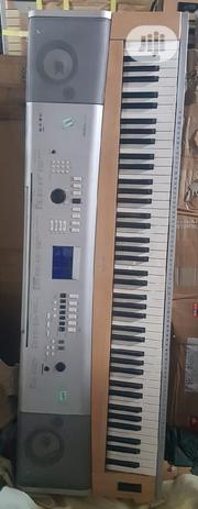Yamaha DGX630 | Musical Instruments & Gear for sale in Lagos State, Mushin