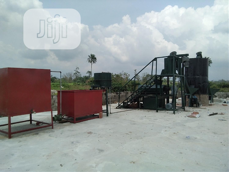 Palm Oil Processing Mill | Manufacturing Equipment for sale in Enugu / Enugu, Enugu State, Nigeria