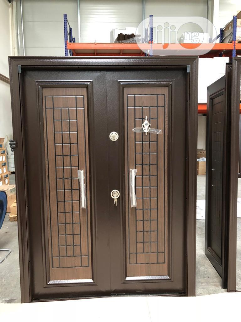 Extra Height Luxury Doors Extra Height | Doors for sale in Amuwo-Odofin, Lagos State, Nigeria