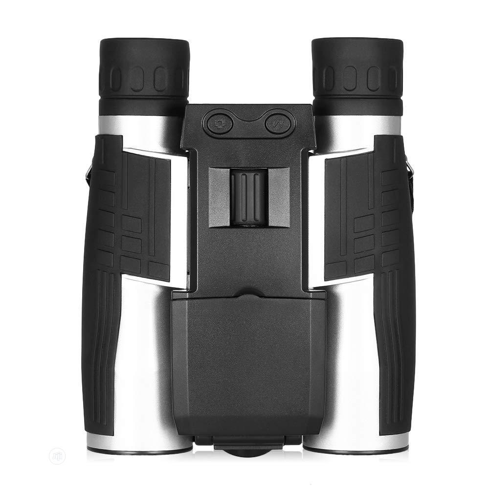 "Eoncore 2"" LCD Display Digital Camera Binoculars - 12x32 5mp | Camping Gear for sale in Ikeja, Lagos State, Nigeria"
