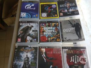 PS3 Latest Game And Adventures Cds | Video Games for sale in Oyo State, Ibadan