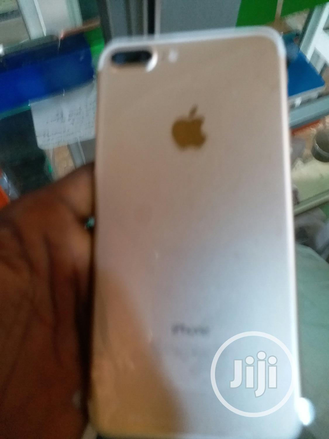 Apple iPhone 7 Plus 32 GB Gold | Mobile Phones for sale in Wuse, Abuja (FCT) State, Nigeria