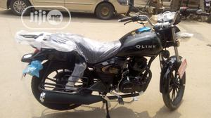 New Qlink X-ranger 200 2020 Black   Motorcycles & Scooters for sale in Lagos State, Yaba