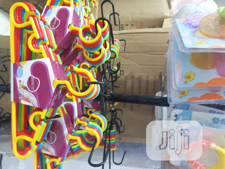 Baby Hanger   Babies & Kids Accessories for sale in Lagos Island (Eko), Lagos State, Nigeria