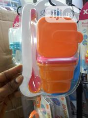 Baby Plate and Spoon( Food Storage) | Baby & Child Care for sale in Lagos State, Lagos Island