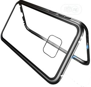 Magnetic Double Sided Tempered Glass Case for Huawei Mate 20 Pro   Accessories for Mobile Phones & Tablets for sale in Lagos State, Ikeja