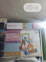 Baby/ Children Musical Walker | Children's Gear & Safety for sale in Lagos State, Lagos Island