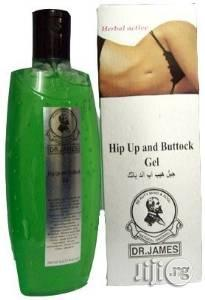 Dr James Hip Up And  Buttock Gel