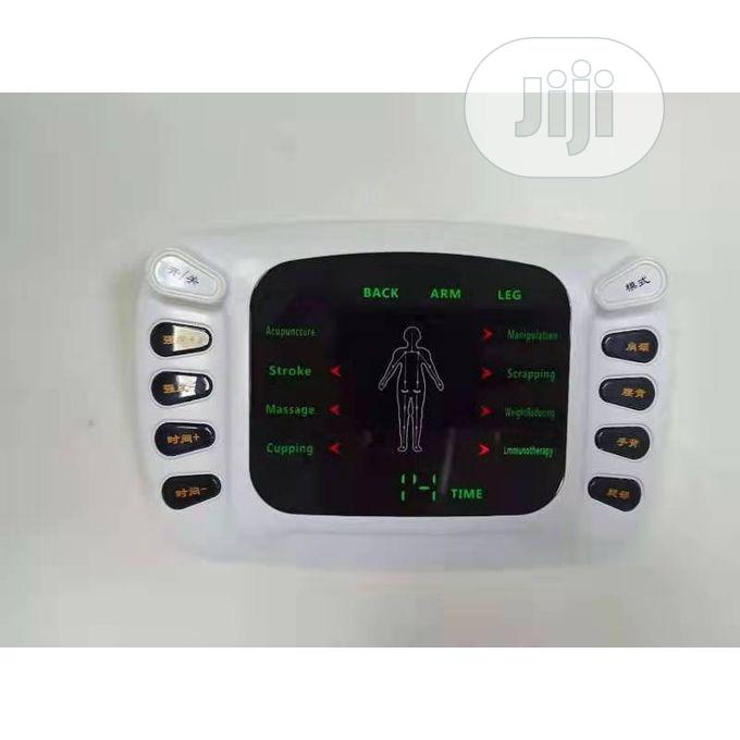 Stroke/Fat Burn/Body Pain/Massage Electric Acupuncture Tool