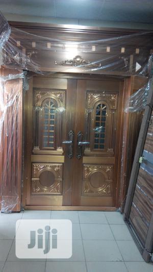 Copper Ark Door   Doors for sale in Lagos State, Amuwo-Odofin