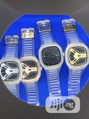 Classic Transparent Diesel Wristwatch | Watches for sale in Lagos State, Lagos Island