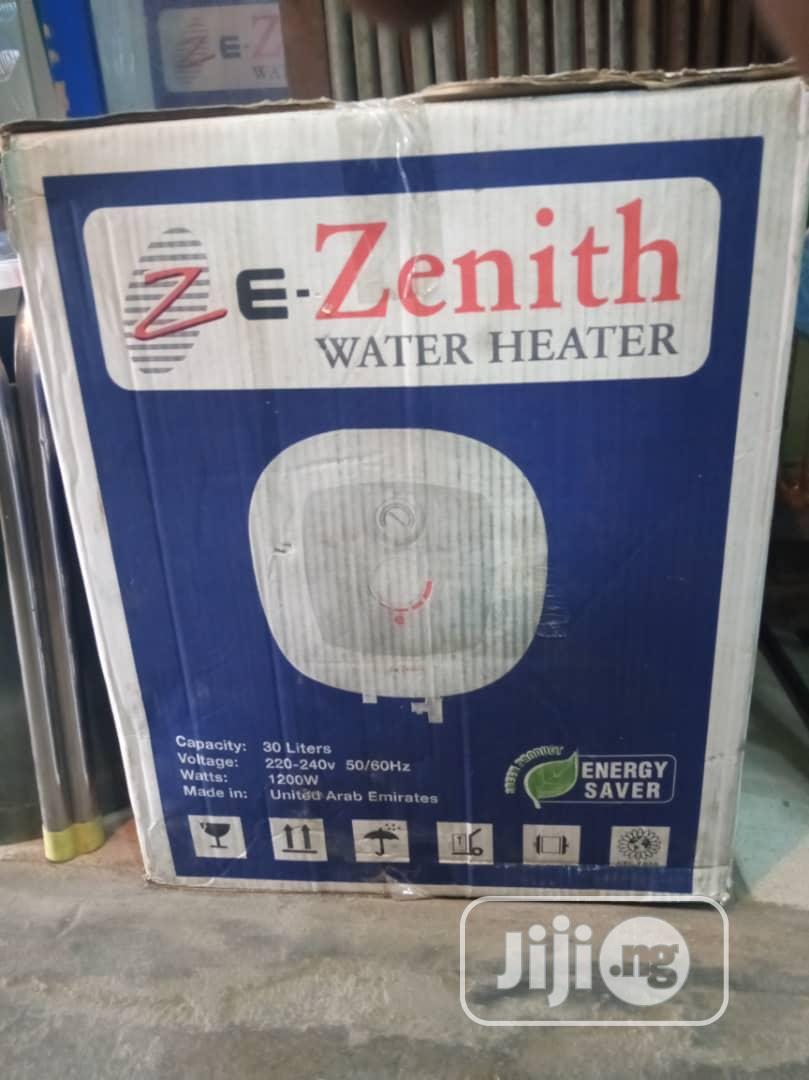 Water Heater   Home Appliances for sale in Amuwo-Odofin, Lagos State, Nigeria