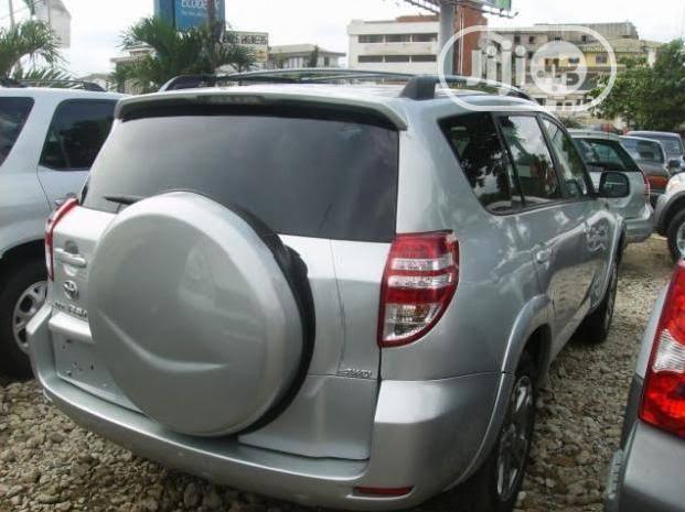 Archive: Tokunbo Cars For Sale -price Slashed!