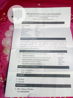 Hotel Attendant Recruitment   Hotel CVs for sale in Lagos State, Ikotun/Igando
