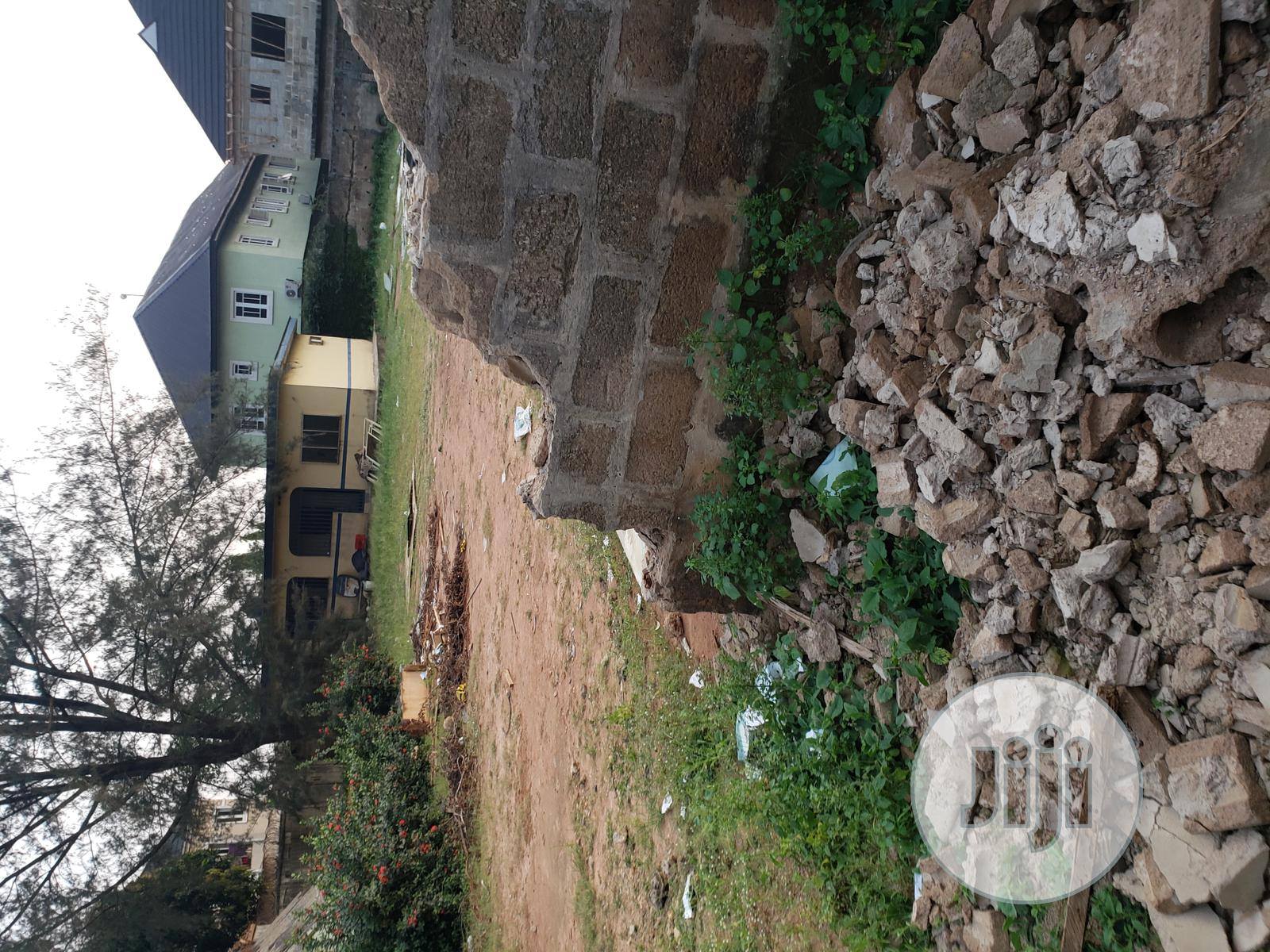 Landed Property at Omole Phase 2 Ojodu For Sale. | Land & Plots For Sale for sale in Ojodu, Lagos State, Nigeria