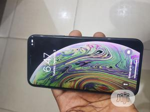 Apple iPhone XS 64 GB Black | Mobile Phones for sale in Oyo State, Ibadan