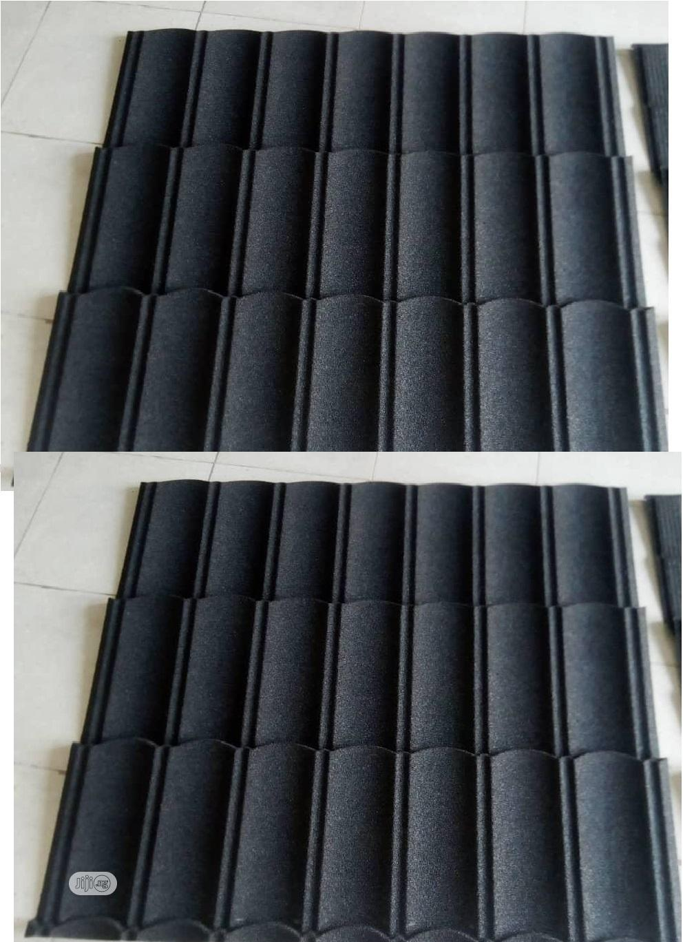 Docherich Solid Coated Roofing Sheet at a Very Good Price