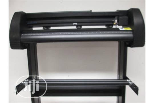 Rohs Plotter Machine