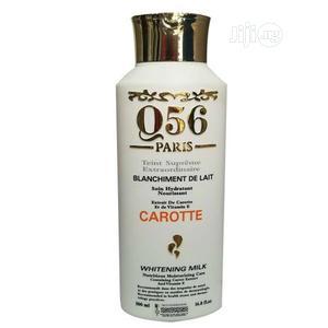 Q56 Paris Luxurious Lightening Body Lotion Elegance 500ml | Skin Care for sale in Lagos State, Victoria Island