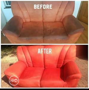 Upholstery*Carpet* Rug Cleaning | Cleaning Services for sale in Lagos State, Magodo