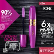 The One TREMENDEOUS BIG VOLUME Mascara | Makeup for sale in Lagos State, Alimosho
