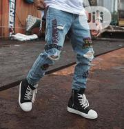 Quality Designer Jeans 👖   Clothing for sale in Lagos State, Lagos Island