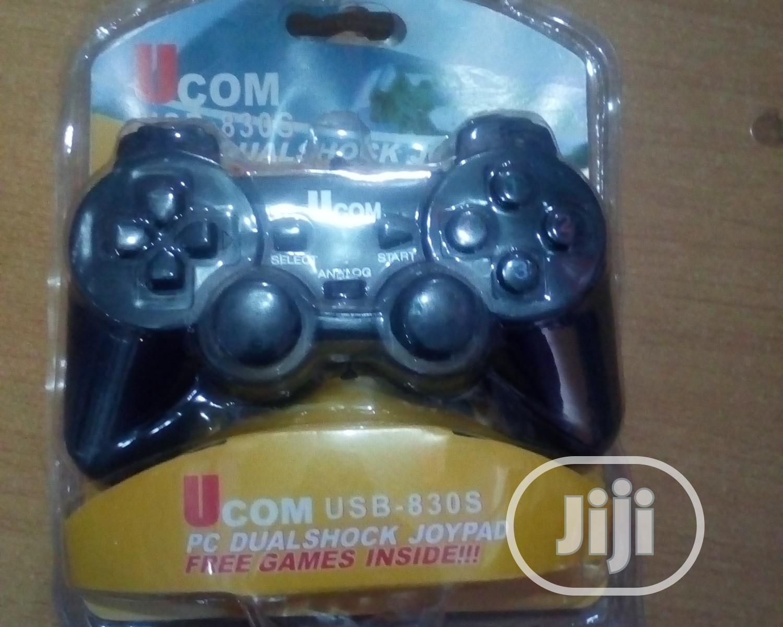 Ucom Usb Game Pad