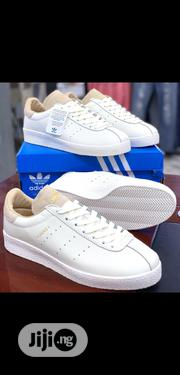 Adidas Topanga Tripple White Sneakers | Shoes for sale in Lagos State
