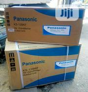Panasonic 1.5 HP Split Air Conditioner Automatic Starter Anti Rust | Home Appliances for sale in Lagos State, Ojo