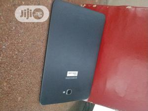Samsung Galaxy Tab A 9.7 32 GB Black   Tablets for sale in Lagos State, Ikeja