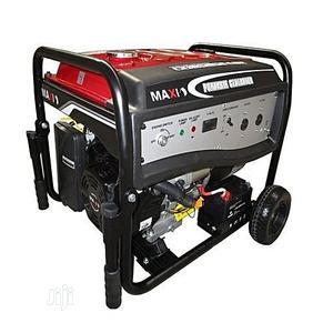 MAXI 10KVA + Key Starter Generator-E80 | Electrical Equipment for sale in Lagos State, Ikeja