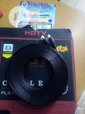 HDMI Cable   Accessories & Supplies for Electronics for sale in Oyo State, Ibadan