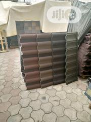 Great Stone Coated Roofing Materials In Lagos Nigeria | Building Materials for sale in Lagos State, Ajah
