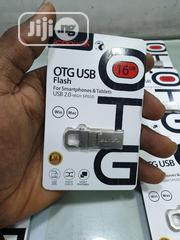 Iconix OTG 16gb | Accessories for Mobile Phones & Tablets for sale in Lagos State, Ikeja