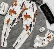 Louis Vuitton Joggers | Clothing for sale in Lagos State, Lagos Island