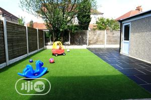 Artificial Grass For Playground | Toys for sale in Lagos State, Ikorodu