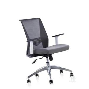 Clean And Unque Executive Mesh Office Chair | Furniture for sale in Lagos State, Surulere