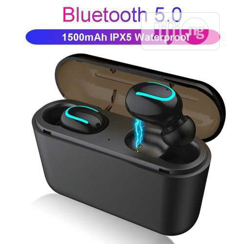 Bluetooth 5.0 TWS Wireless Headphones Blutooth