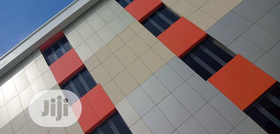 Wall Cladding | Building & Trades Services for sale in Agege, Lagos State, Nigeria