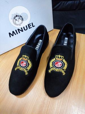 Velvet Royal Shoe   Shoes for sale in Lagos State, Mushin