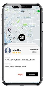 Uber And Taxify Clone Script For Android And IOS   Computer & IT Services for sale in Abuja (FCT) State, Gwarinpa