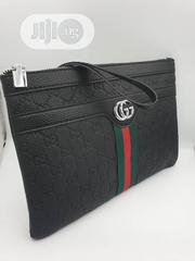 Men's Leather Luxury Clutches Bag Cute | Bags for sale in Lagos State, Ikorodu