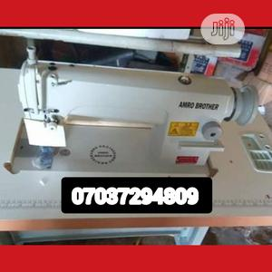 Amro Brother Industrial Straight Sewing Machine | Manufacturing Equipment for sale in Lagos State, Lagos Island (Eko)