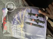 KYB Shock Absorber (Japan Quality And Thailand) | Vehicle Parts & Accessories for sale in Lagos State, Lekki Phase 1