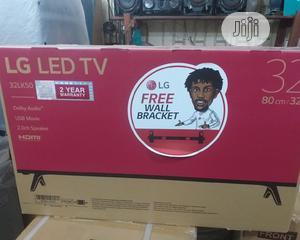 LG LED TV Model Number 32lk500   TV & DVD Equipment for sale in Lagos State, Ifako-Ijaiye