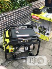 Brand New Ryobi Generator | Electrical Equipment for sale in Lagos State, Lekki Phase 1