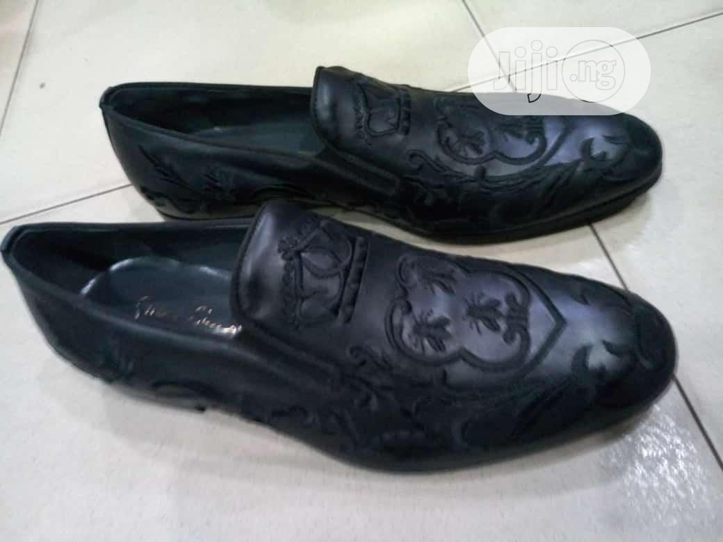 Archive: Original Italy Shoes For Men