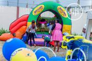Bouncing Castle With Slide Castle | Party, Catering & Event Services for sale in Lagos State
