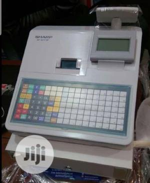 Sharp Cash Register Machine | Store Equipment for sale in Lagos State, Ojo