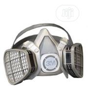 Half Face 3m | Safety Equipment for sale in Abuja (FCT) State, Nyanya